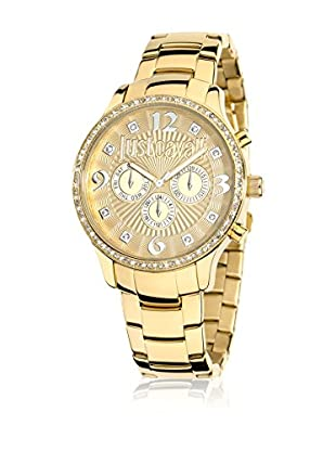 Just Cavalli Reloj de cuarzo Woman R7253127512 41 mm
