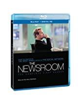 The Newsroom (2012): The Complete First Season