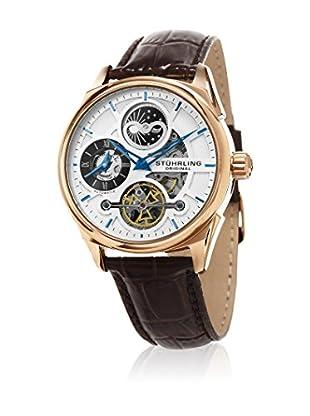 Stührling Original Reloj automático Man Delphi 657 Negro