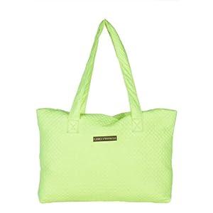 Lino Perros Women's Handbag (Neon Orange)