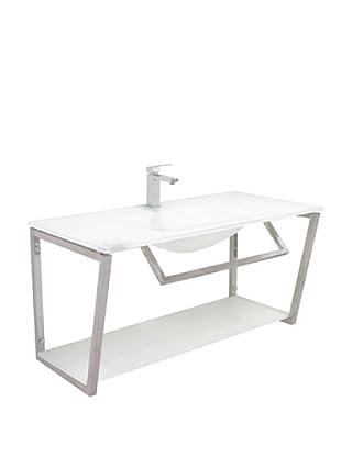 Mobile Bagno Ortensia Bianco