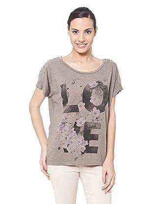 Laura Moretti Camiseta Manga Corta