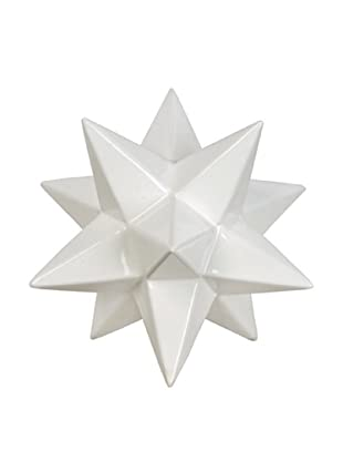 Emissary Astral Ornament, White, Large