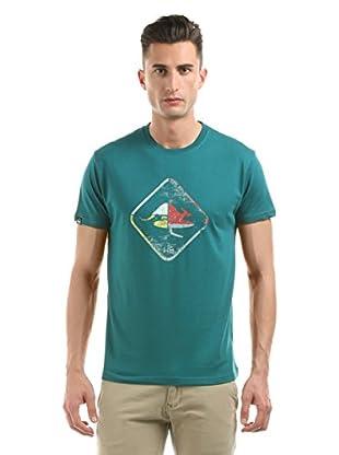 Hot Buttered T-Shirt Double
