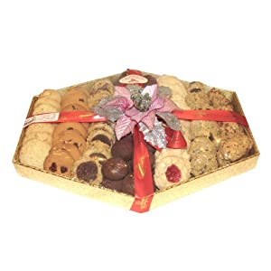 Amazing Cookies Gift Hamper - Chocholik Belgium Gifts