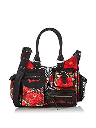 Desigual Bolso asa de mano London Medium Tsukif