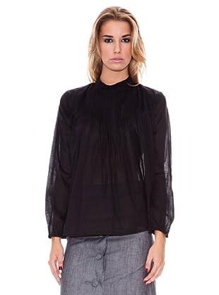 Tonalá Camisa Bella (negro)