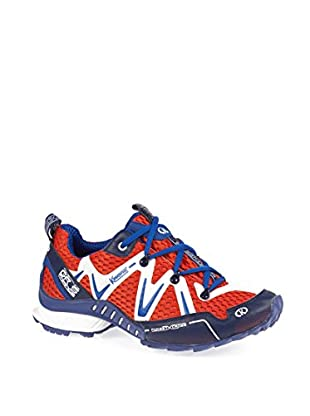 Kimberfeel Zapatillas Para Correr Race (Naranja)