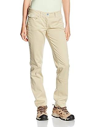 THINK PINK Pantalón Trekking Pantalone Donna