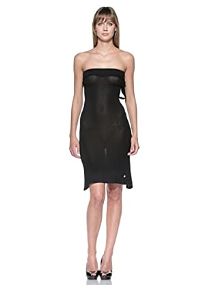 Fairly Vestido (Negro)