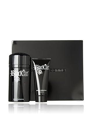 Paco Rabanne Estuche Fragancia Eau De Toilette Xs Black 100 ml Y Gel 100 ml 100 ml