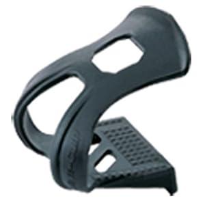【クリックでお店のこの商品のページへ】VP ONE(ヴイピーワン) ハーフトゥクリップ VP-700 ブラック