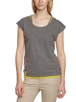 Vero Moda Camiseta Anaya Two (Frambuesa)