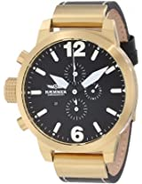 Haemmer Platon HC-15 Chronograph Watch - For Men