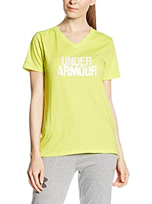 Under Armour T-Shirt Branded Core Wordmark
