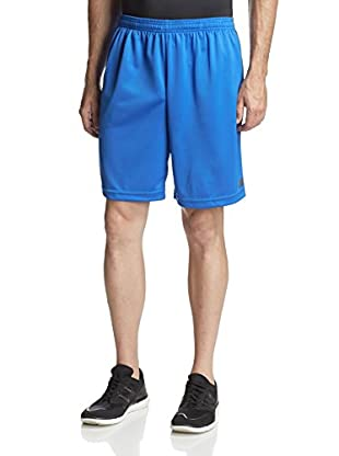 New Balance Men's Cross Run Core Shorts (Cobalt)