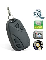 Shopping Redefined Spy Car Key Chain Hidden Camera Mini Dv Dvr Digital Video Recorder Camcorder And Dvr.