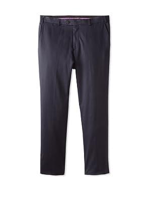 Hiltl Men's Casual Pant (Navy)