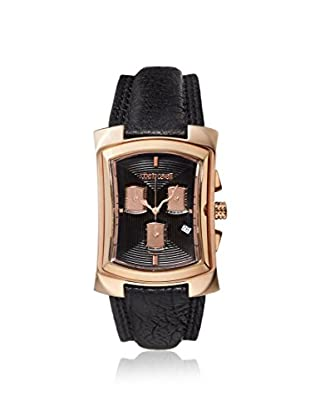 Roberto Cavalli Men's R7251900125 RC TOMAHAWK Black Stainless Steel Watch