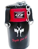 """LEW Elite Punching Bag-24"""" Filled"""