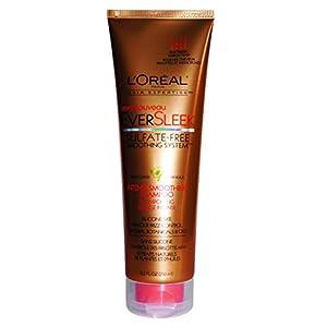Eversleek L'Oreal Paris Sulfate-Free Smoothing System Intense Smoothing Shampoo, 250 ml