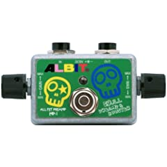 ALBIT Micro Pre-Amp Booster
