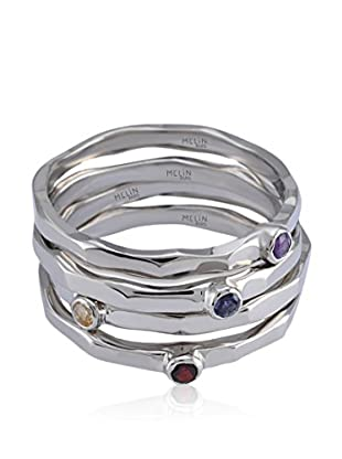 Melin Paris Ring Natural Stones