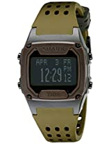 Freestyle Freestyle Unisex 10019170 Tide Trainer Digital Display Japanese Quartz Brown Watch - 10019170
