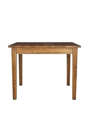 Nathan Dining Table, Medium Oak