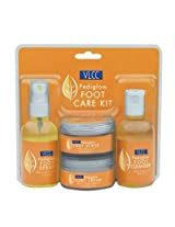 VLCC Pedi Glow Foot Care Kit