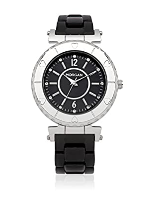 Morgan de Toi Orologio al Quarzo Woman M1125B Nero 34 mm