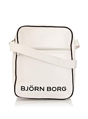 Björn Borg Bolso Move High (Blanco)