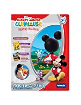 VTech - Create-A-Story - Mickey Mouse Clubhouse
