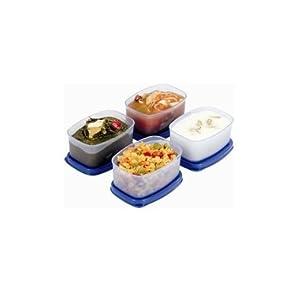 Signoraware Set Of 4 Cute Container