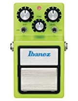 Ibanez SD-9M Sonic Distortion Guitar Effects Pedal