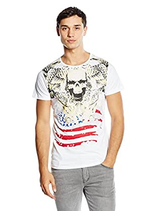 American People T-Shirt Avery