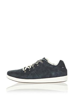 Cat Sneakers Roarke Lo (Blau (Midnight))