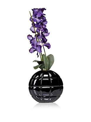 Laura Ashley Real-Touch Faux Vanda Orchid (Purple)