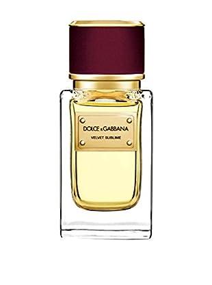 DOLCE & GABBANA Dolce & Gabbana Damen Eau de Parfum Velvet Sublime 50.0 ml, Preis/100 ml: 328 EUR