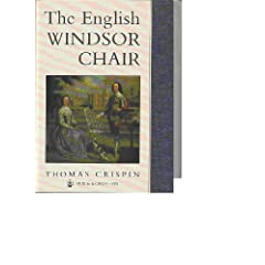 The English Windsor Chair (Art/Architecture)