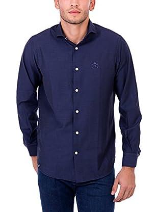 Polo Club Camisa Hombre Maverick Academy Slim