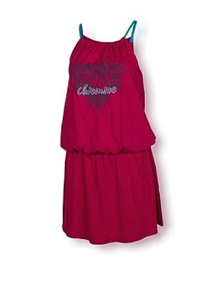 Chiemsee Vestido Elsita (Fucsia)
