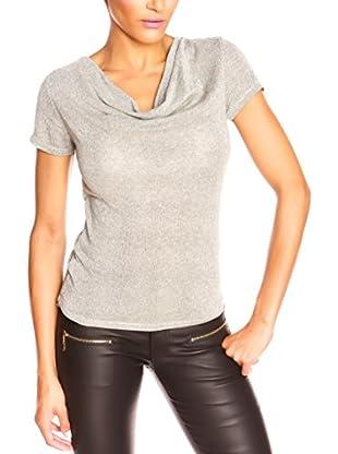 La Petite Parisienne T-Shirt Manica Corta Hadassa