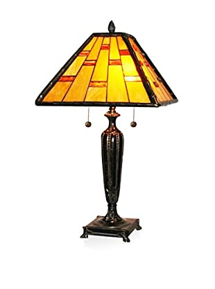 Dale Tiffany Floretta Table Lamp