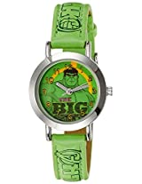 Marvel Analog Multi-Color Dial Children's Watch - AW100022