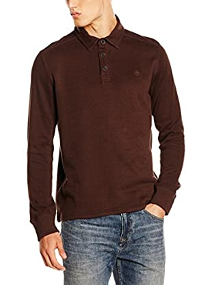 Timberland Polo Ls Canoe River