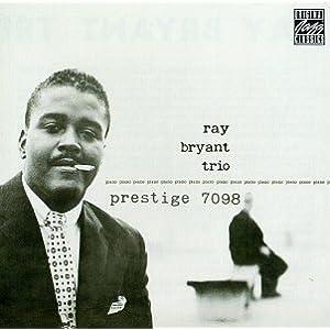 ♪Ray Bryant Trio [Import, from US] /レイ・ブライアント | 形式: CD
