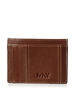 Marc New York Men's Sergio Card Carrier Wallet