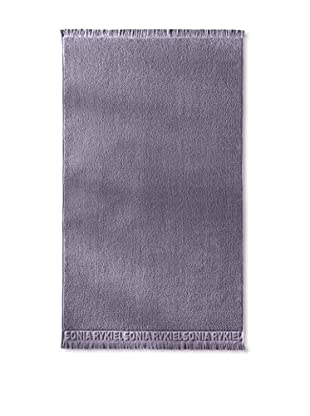 Sonia Rykiel Epanouie Bath Towel Sets, Grey