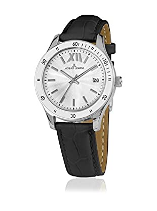 JACQUES LEMANS Quarzuhr Unisex Rome Sports 1-1622 44 mm